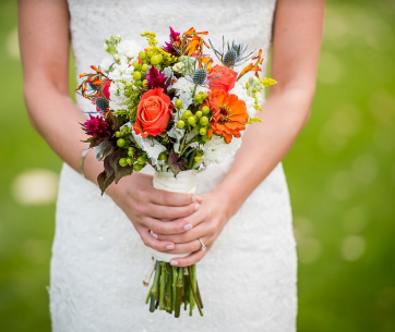 How to: Host a Beautiful Socially Distant Wedding