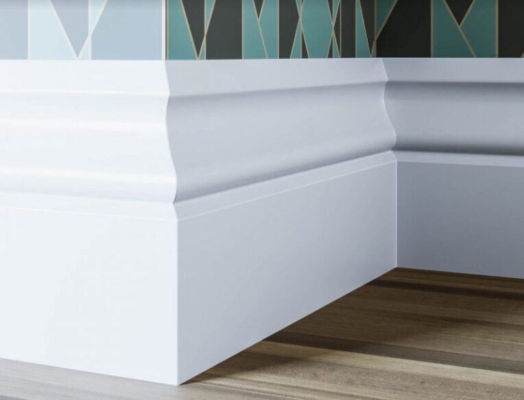 How To Choose Your MDF Skirting Board Supplier