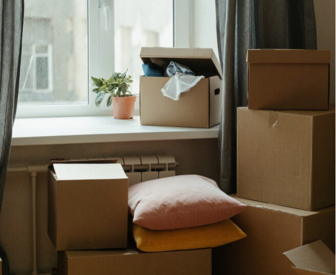 Moving Houses During a Pandemic: What You Need to Know