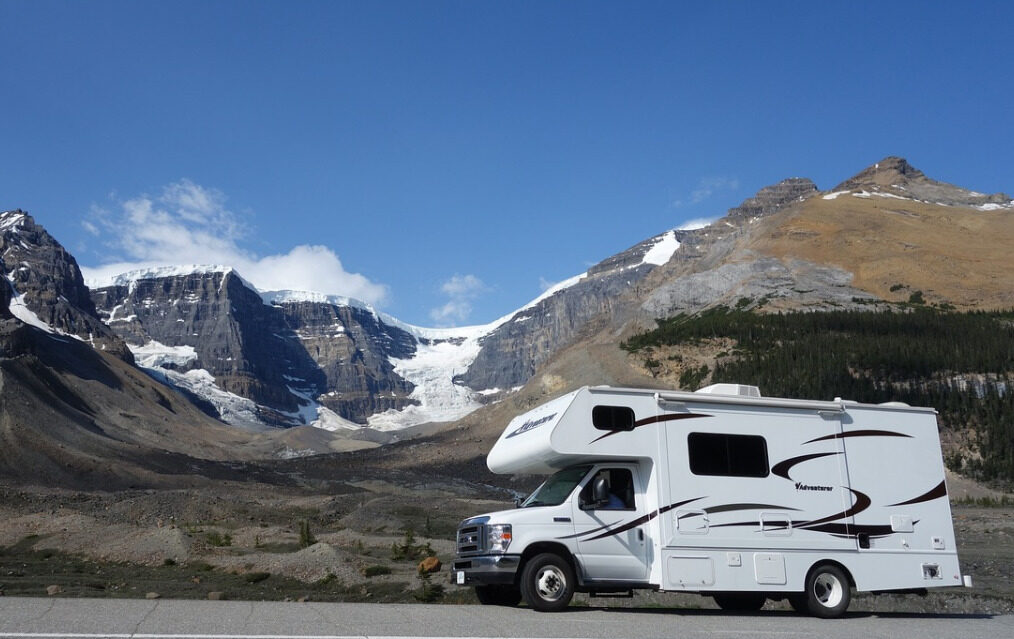 How to Fund Your Motorhome Trip in 2021
