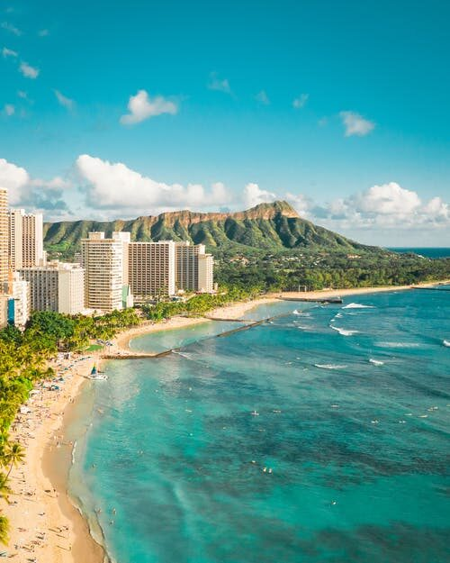 Why Hawaii Should Be Your Next Vacation Destination