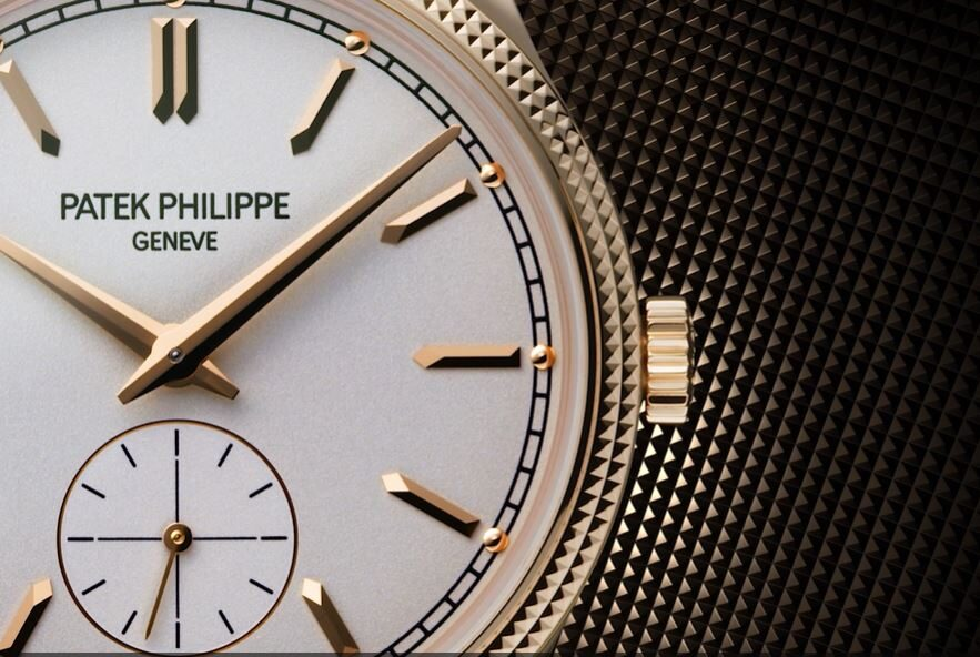 Patek Phillippe A Reference To The Past