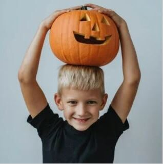 Free Halloween Printable Activities for Kids