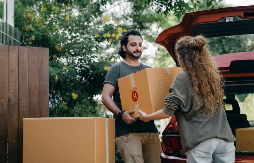 Making These Mistakes With Your Home Move Will Lead To Disaster