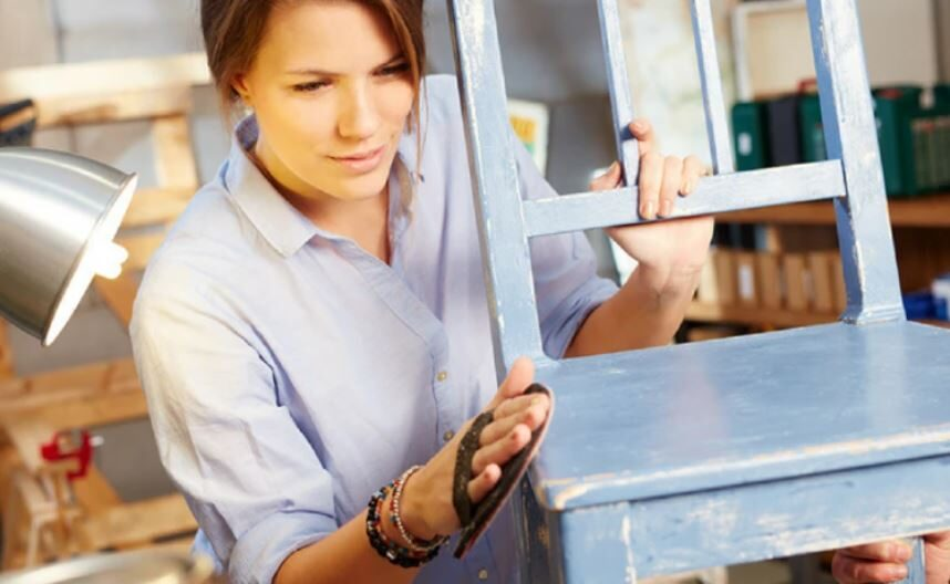 How to Fix Up and Flip Used Furniture as a Profitable Side Hustle