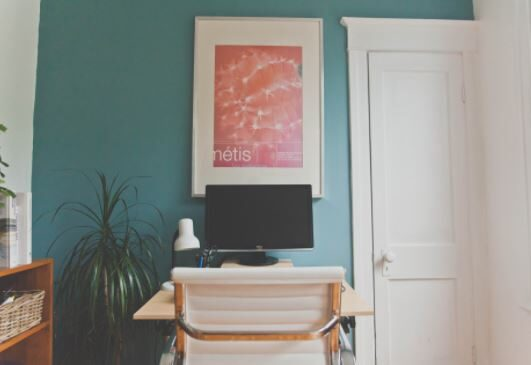 5 Simple Ways to Make Your Home Office More Comfortable